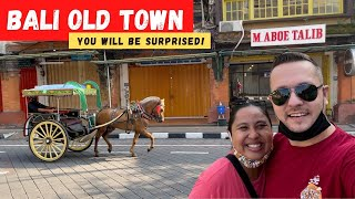 BALI OLD TOWN and Shopping 😍😎