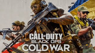 RUKA FIRETEAM : DIRTY BOMB | Call Of Duty Black Ops Cold War Gameplay | PS 4 | AB Playz
