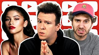 Guess Who Just Got Accused Of Stealing! H3H3, James Charles, Zendaya, & The Ugly Fight Over RBG Seat