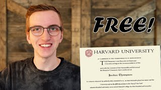 FREE Engineering Degree?! (Tips and Tricks)