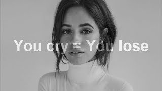 Try Not To Cry Challenge - Camila Cabello Edition
