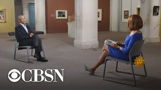 Gayle King weighs in on new interview with Barack Obama