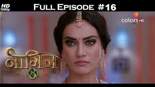 Naagin 3 - 22nd July 2018 - नागिन 3 - Full Episode