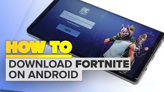 How to download Fortnite on Samsung Galaxy devices