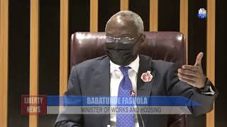 2023: We Should Respect Agreement On Zoning, Fashola Counsels APC