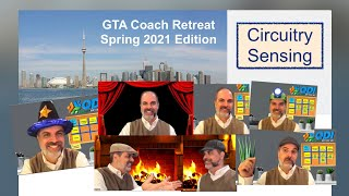 Paul Carvalho - Circuitry Sensing keynote - GTA Coach Retreat Spring 2021