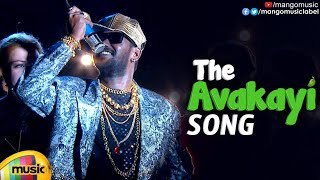 The Avakayi Song | Latest Telugu Hip Hop Songs | Mahesh Vitta | Siddharth | Chandana | Mango Music