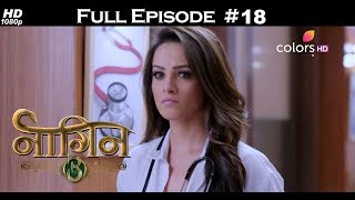 Naagin 3 - 4th August 2018 - नागिन 3 - Full Episode