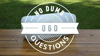 No Dumb Questions 060 - VR Baptism