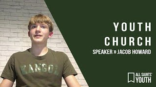 YOUTH CHURCH | Love Your Neighbour As Yourself