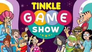 Tinkle Game Show EP09