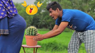 TRY TO NOT LOUGH CHALLENGE Must Watch New Funny Video 2021 | by #Fun24H | New Episode-130