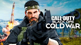 Armada Combined Arms : Domination | Call Of Duty Black Ops Cold War Gameplay | PS 4 | AB Playz
