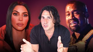 Relationship Coach Believes Kim and Kanye Will Divorce