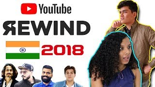 YouTube Rewind - India Edition 2018