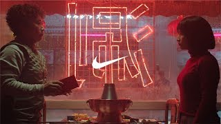 Lunar New Year: The Great Chase | Nike