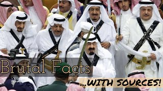 Full Video: Here's Saudi Arabia's Problems: Beheadings, Woman's Rights, Genocide