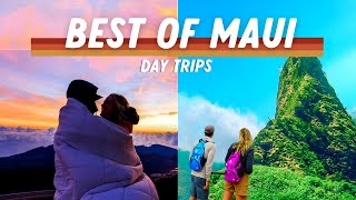 DOES MAUI LIVE UP TO THE HYPE? (Top things to do in Maui)