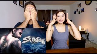 SHIVAAY REVIEW | AJAY DEVGN | MOVIE | REVIEW