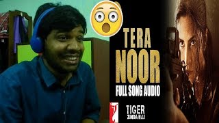 Tera Noor Song-Tiger Zinda Hai|Katrina Kaif|Jyoti Nooran|Reaction & Thoughts