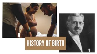 Why Women Give Birth In Hospitals | the war between doctors and midwives [birth untold: part one]