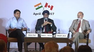 Special Address by Canada's Minister of National Defence, H.E. Harjit Singh Sajjan