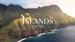 Top 10 Islands To Visit In Europe