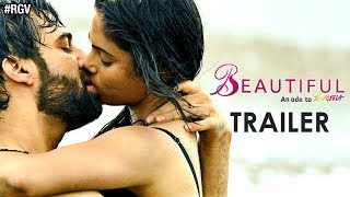 Beautiful Movie Trailer | An Ode To Rangeela | RGV | Parth Suri | Naina Ganguly | Agasthya Manju