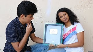 Silly Unboxing & Reviews | Thanks Technical Guruji || SILVER PLAY BUTTON