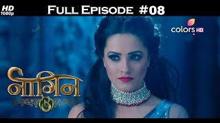 Naagin 3 - 24th June 2018 - नागिन 3 - Full Episode