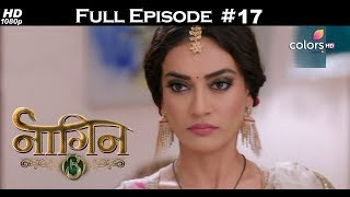 Naagin 3 - 28th July 2018 - नागिन 3 - Full Episode