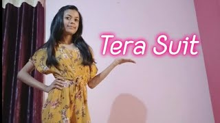 Choreography on Tera suit|| by AVA DANCE STUDIO