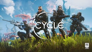 The Cycle - Best FPS (PvEvP) Survival Game (S2 2020)