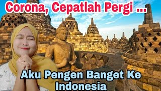 10 BEST PLACES TO VISIT IN INDONESIA 🇮🇩 | MALAYSIAN REACTION