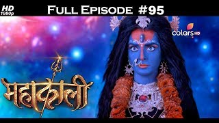 Mahakaali - 5th August 2018 - महाकाली - Full Episode