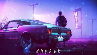 Tate McRae - You Broke Me First (WhyAsk! Remix)