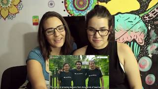 Story Of Every Government Exam Student | Reaction by Irene and Maria