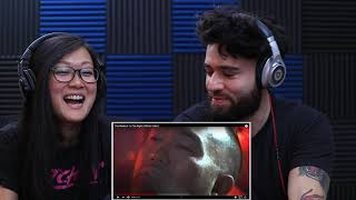 The Weeknd - In The Night (Official Video) - Music Reaction
