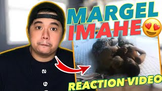 BEST IMAHE COVER SONG BY MARGEL | SY Talent Entertainment l REACTION BY JM GLINO