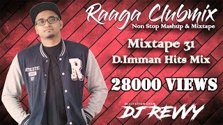 Mixtape 31 - D. I'm an Hits Mashup || Remix By Dj Revvy