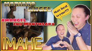 BEST IMAHE COVER SONG BY MARGEL | SY Talent Entertainment l REACTION