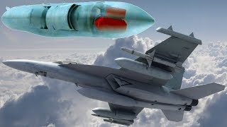 NGJ Next Generation Jammer for EA-18G Growler/F-35 eventually