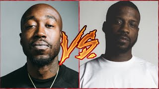 Vice Lord Rappers Vs. Blood Rappers