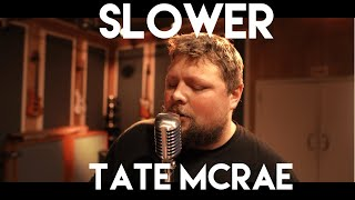 Tate McRae - slower (Cover by Atlus)