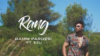 Rang - Rahim Pardesi ft Ezu ( Bass Boosted ) New Song 2018 The Father Bass