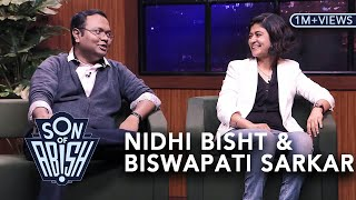 Son Of Abish feat. Nidhi Bisht & Biswapati Sarkar