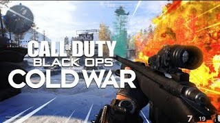 Kill Confirmed Cartel | My Highest Kills | Call Of Duty Black Ops Cold War Gameplay |PS 4 | AB Playz