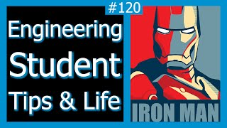 Engineering Student Life v2 | Engineering Tips | 5 Tips & Facts | Engineering Student Problems