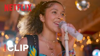 """Finally Free"" Clip 