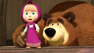Masha and The Bear Puzzle Game for Kids